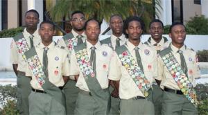 Eattonville, FL, Eagle Scouts