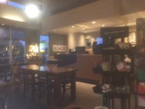 Starbucks, Lebanon Pike, Nashville, TN